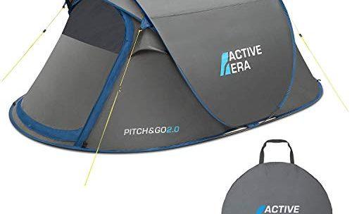 Tente Quechua 2 Secondes 2 Places  Quel est le meilleur produit : avis et test