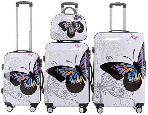 ▷ Valise Papillon ▷ Quel est le meilleur produit : avis et test