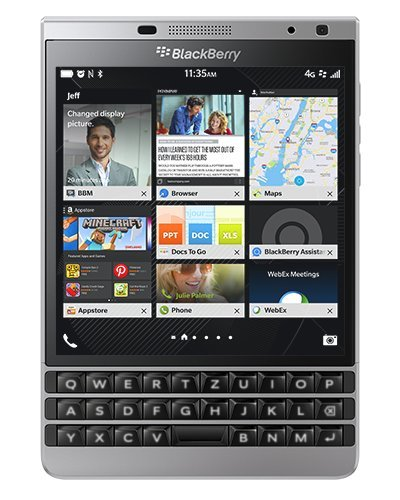 ▷ Blackberry Passport : Bon Plan ►► – 41 %