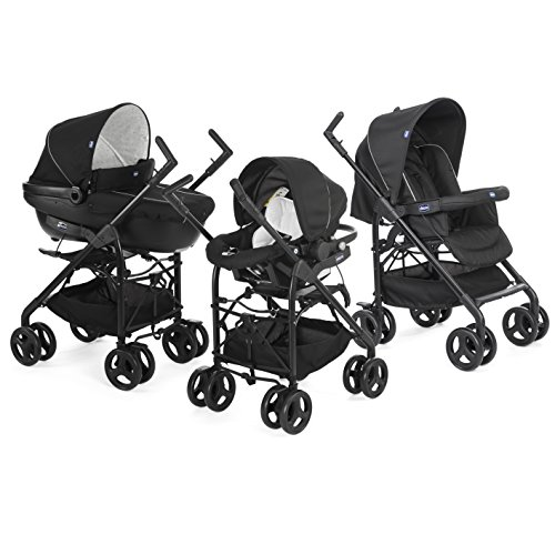 ▷▷ Poussette Peg Perego Trio : Réduction  – 41 %