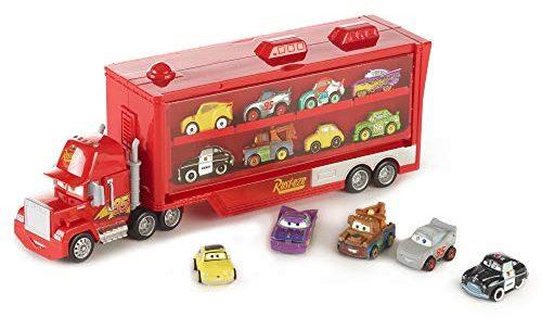 ▷▷ Camion Cars : Super Promo ►◄ – 34 %