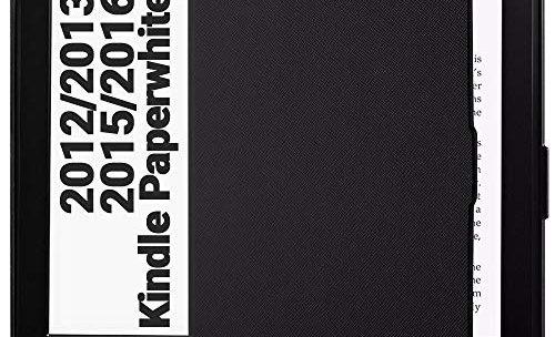 AVIS Etui Pour Kindle Paperwhite ▷▷ -70 % cliquez Maintenant pour en bénéficier