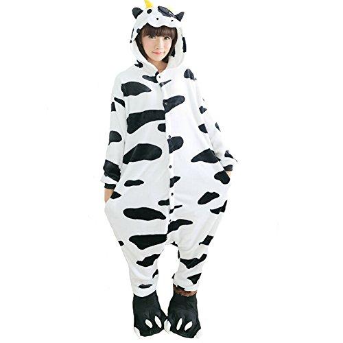 Pyjama Vache Adulte : En Promo  – 37 %