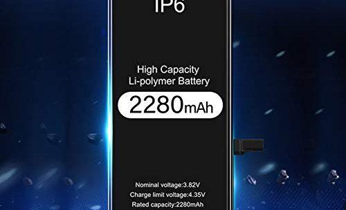 Remplacement Batterie Iphone classement des ventes  cliquez VITE pour en profiter !