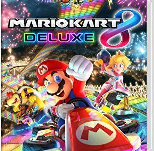 ▷▷ Jeux Nintendo Switch : Super Promo  – 55 %