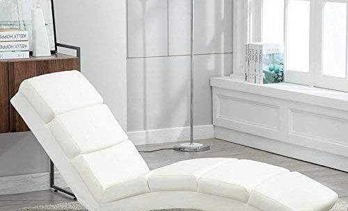 ▷ Salon Cuir Blanc : En promotion – – 49 %