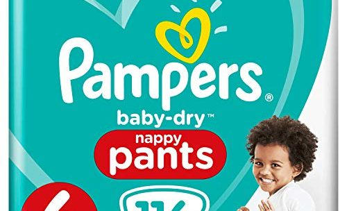 ▷ Couche Pampers Baby Dry Taille 1 : Code Promo ▻▻ – 45 %