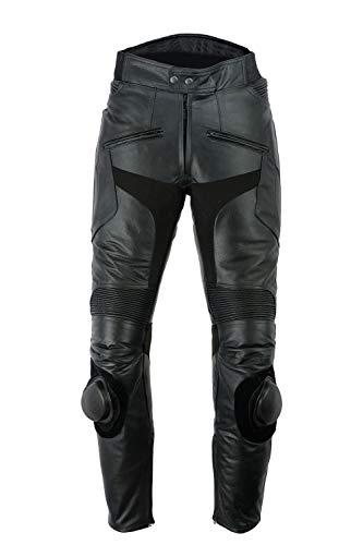 Promotion Pantalon Moto Cuir Homme ►► -20 € cliquez VITE pour Ne Pas Rater Cette Offre