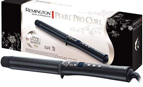 Remington Ci95 Conique Pearl Avis des consommateurs – PROMOTION – 43 %