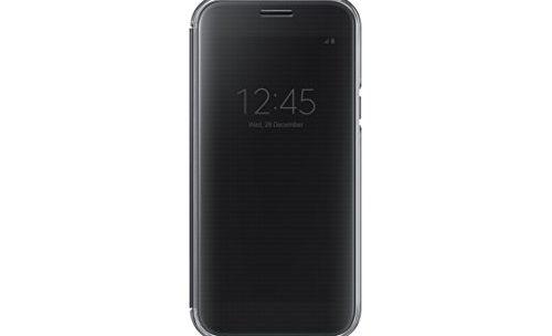 ▻▻ Samsung A5 2017 Noir  avis REMISE  – 27 % cliquez VITE pour en savoir plus…