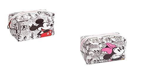 Trousse De Toilette Disney classement des ventes Réduction immédiate -49 % cliquez VITE pour Ne Pas Rater Cette Offre