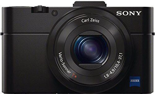AVIS Appareil Photo Numerique Sony Dsc Rx100  pas cher