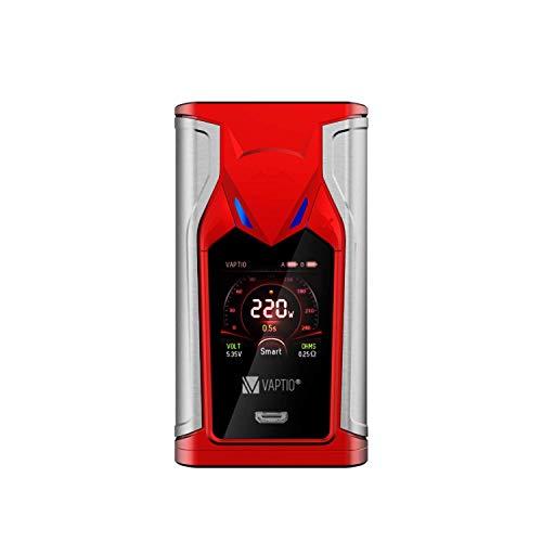 Cigarette Electronique Box 200W : Moins cher  – 31 %