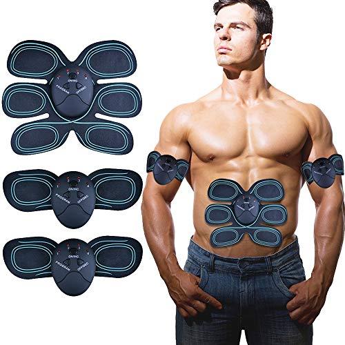 Electro Stimulation Muscle Avis meilleures ventes Bon plan -31 % cliquez ICI pour voir les avis