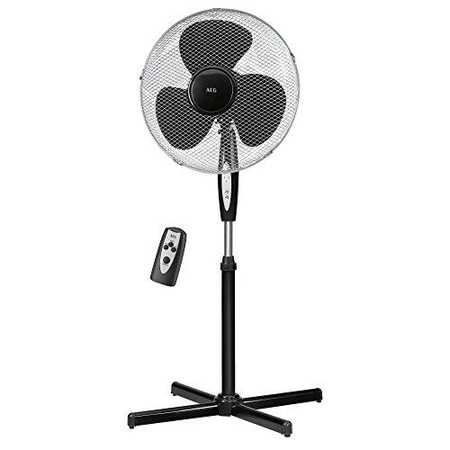 ▶▶ Ventilateur Sur Pied Silencieux Avec Télécommande  Comparatif des meilleurs avis sur l'article