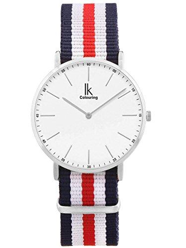 ▶▶ Montre Bracelet Nato  comparatif Comparatif des prix ◁