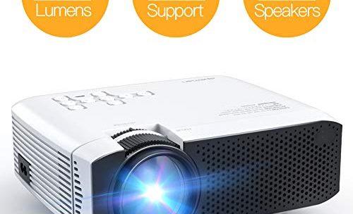TOP comparatif des 3 meilleures ventes Mini Videoprojecteur Hd – PROMOTION – 34 %