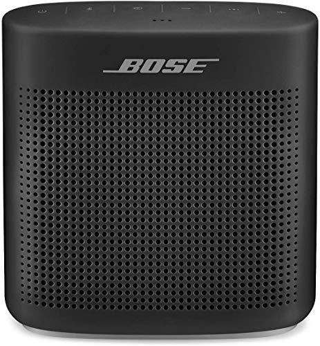 Bose Bluetooth Speaker : Remise immédiate ▶▶ – 58 %