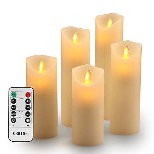 ▶▶ Bougie Sans Flamme Avis de consommateurs – REMISE – 12 %