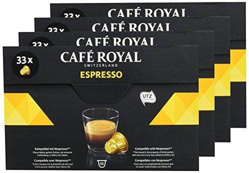 ►► Capsule Nespresso Amazon : En Promo – – 48 %