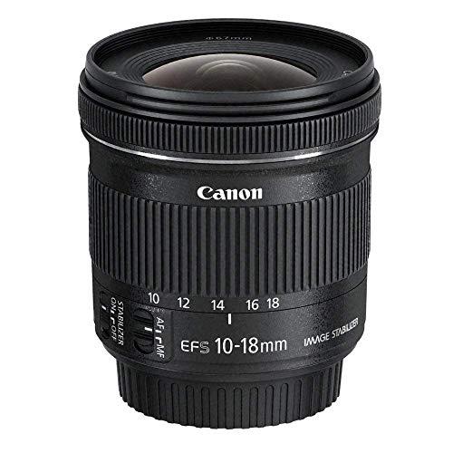 Test 18 55 Canon ▻▻ Connaître le meilleur produit : avis et test