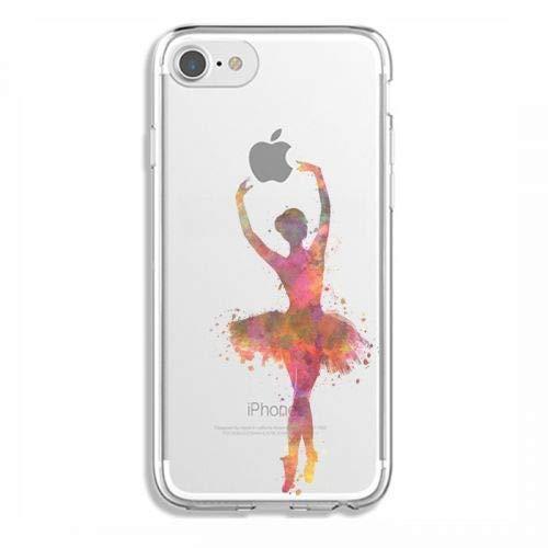 Meilleur Coque Iphone 6 Danseuse >>> – TOP produit du mois  ◁