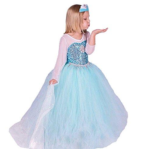 TOP des 10 meilleurs Deguisement Princesse 4 Ans – PROMO – 59 %
