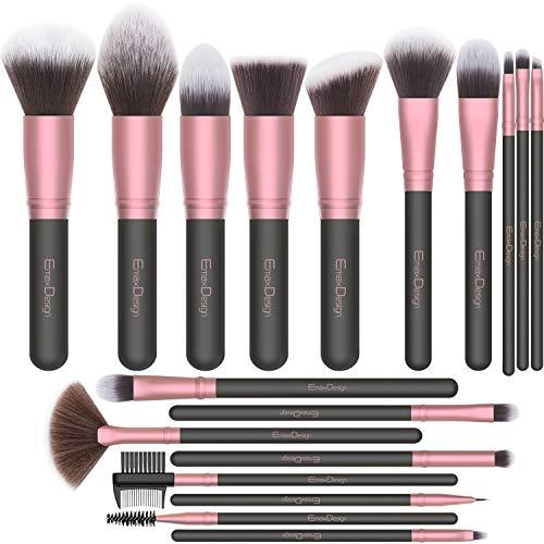TEST Palette De Pinceau Maquillage ▶▶ pas cher ◀