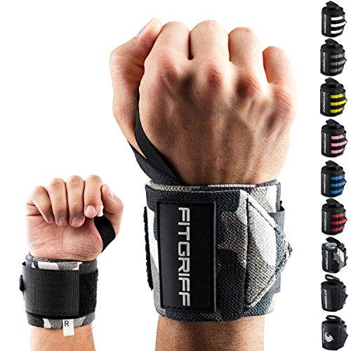 ▻▻ Bande Poignet Musculation : Code Promo ▶▶ – 43 %