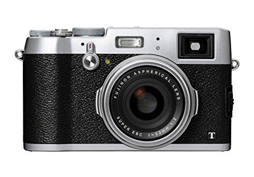 Fujifilm X100T meilleures ventes Bon plan -7 % cliquez VITE pour en profiter !