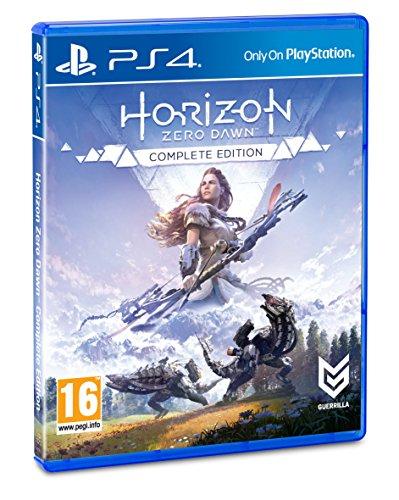 Horizon Zero Dawn classement des ventes -20 € cliquez Maintenant pour en bénéficier