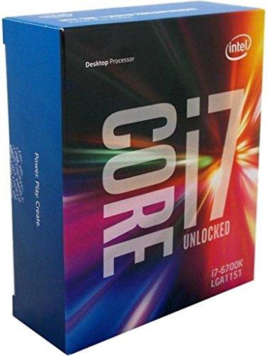 Intel Core I7 7700K ▻▻  PROMOTION -20 € cliquez VITE pour Ne Pas Rater Cette Offre