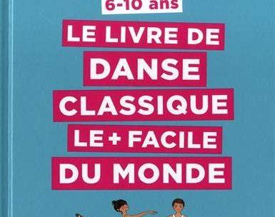 ▶▶ Danse Classique : En promotion ►◄ – 18 %