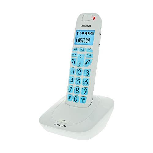 TOP des 4 meilleures ventes Telephone Fixe Logicom – PROMO – 38 %