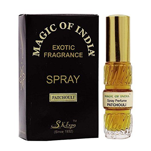 Parfum Patchouli meilleurs avis – REMISE – 48 %