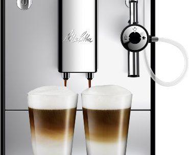 Rabais Melitta Caffeo Solo E950 222 ▷ meilleure offre