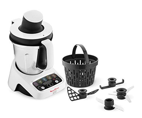 Robot Cuiseur Multifonction Seb 4 Avis des consommateurs – PROMO – 13 %