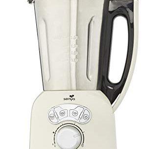 Promotion Blender Chauffant Moulinex Panier Vapeur ▶▶ moins cher ◀
