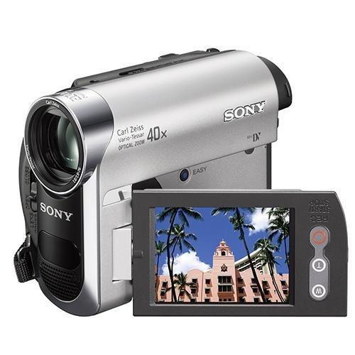 Remise Camescope Minidv ▶▶ – meilleur produit du mois  ◁
