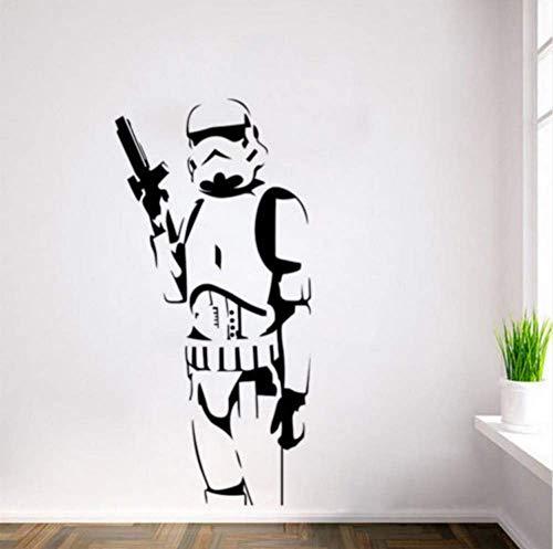 Sticker Mural Star Wars : En Promo ►◄ – 7 %