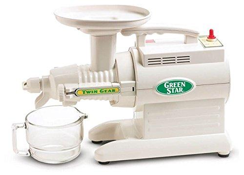 Avis Greenstar Gs1000 ▷▷ – meilleur produit du mois