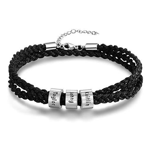 Avis Bracelet Personnalise Homme ▷▷ meilleur prix