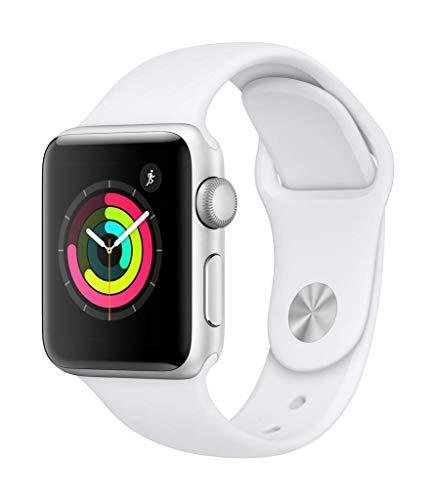 TOP comparatif des 6 meilleurs Apple Watch Serie 3 42Mm – RABAIS – 34 %