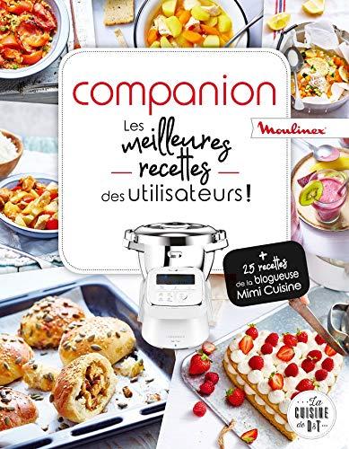 ▷▷ Application Companion Moulinex – Avis sur les best-sellers du moment