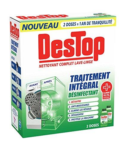 Avis Destop Canalisation Machine A Laver  -55 % cliquez VITE pour en profiter !