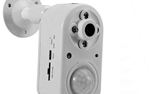 Comparatif des 3 meilleurs Camera De Surveillance Netgear – PROMOTION – 36 %
