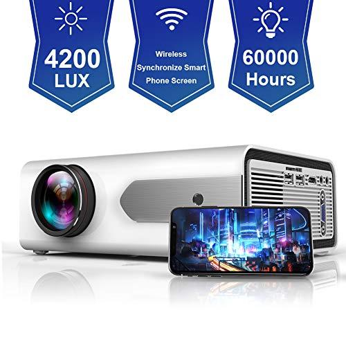 ▷▷ Video Projecteur Cinema : Super Promo  – 64 %