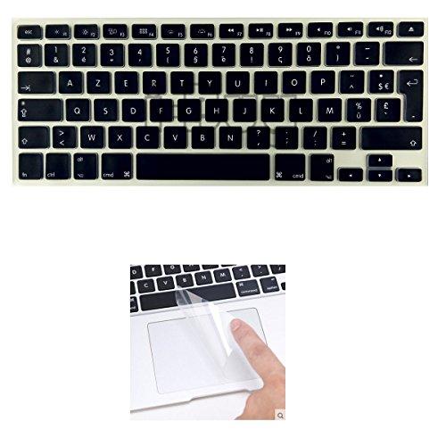 Protection Clavier Macbook Pro Azerty classement des ventes -20 euros cliquez VITE pour en profiter !