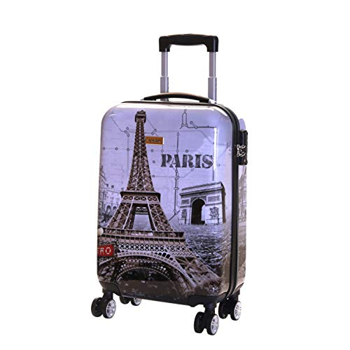 ▷ Valise Paris : Super Promo ▷ – 24 %