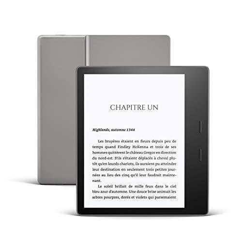 >>> Kindle Liseuse : En promotion ►◄ – 17 %
